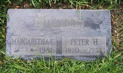 Margaretha Gesena Maggie <i>Mueller</i> Meyer