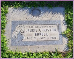 Laurie Christine Barber
