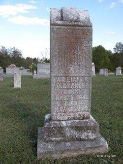 William P. Alexander