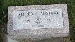 Alfred J Austino