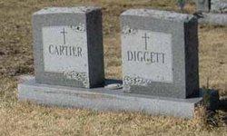 James H Diggett