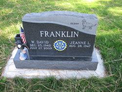 Willie David Franklin
