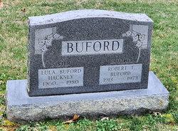 Lula <i>Buford</i> Hackney