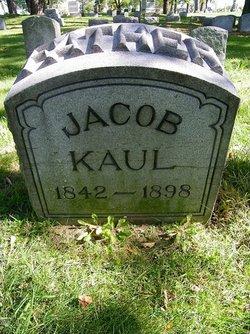Jacob Kaul