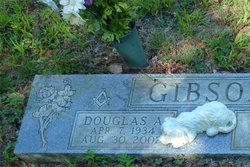 Douglas A. Gibson