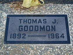 Thomas Jefferson Goodmon