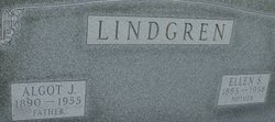 Ellen S. <i>Anderson</i> Lindgren