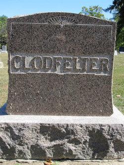 Agnes M. <i>Hoeszle</i> Clodfelter