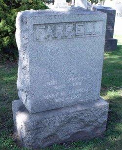 John J. Jack Farrell