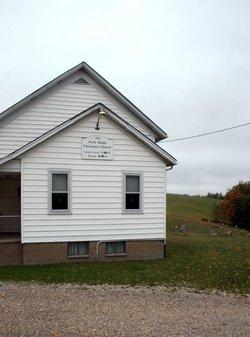 Fork Ridge Christian Cemetery