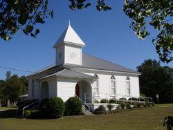 Sandy Run Lutheran Church Cemetery