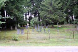 Tobine-Brown Cemetery