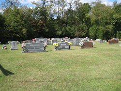 Shooting Creek Church of God Cemetery