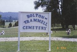 Bolton-Trammell Cemetery