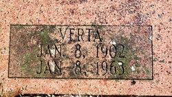 Roberta Verta <i>Wilbourn</i> LaRue