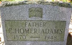 Charles Homer Homer Adams