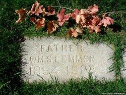 William Smith Lemmon