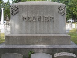 Content <i>Chamberlin</i> Regnier