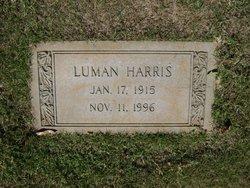 Lum Harris