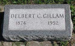 Delbert Chester Gillam