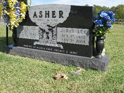 Jerry Lee Asher
