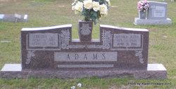 Crosby Adams, Sr