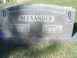 Norma I. Alexander