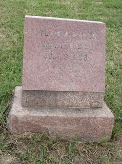 Sylvia A. Baker