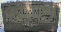 John Burl Adams