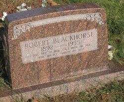 Robert Blackhorse