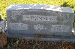 Lois H. <i>Dunagan</i> Atkinson-Shaw