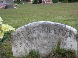 Jessie Roberta Alewine