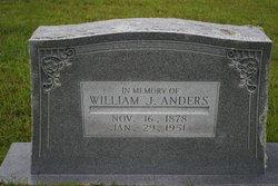 William J. Anders