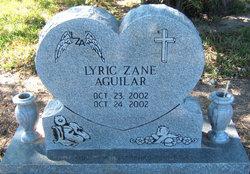 Lyric Zane Aguilar