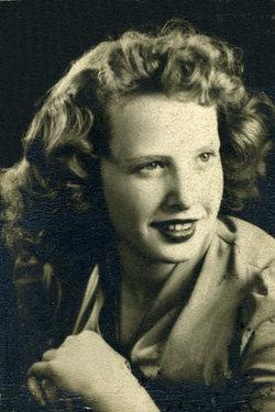 Marguerite Holly <i>Jones</i> Lance