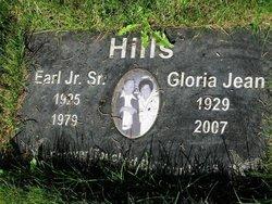 Earl Junior Hills, Sr