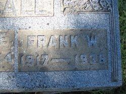 Frank Wesley Ball