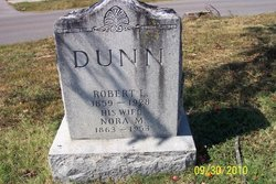 Nora M. <i>Mercer</i> Dunn
