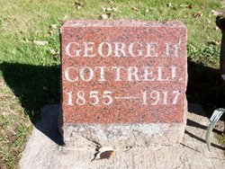 George Henry Cottrell