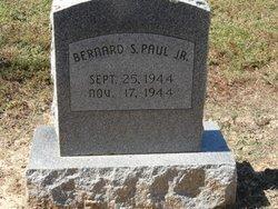 Bernard S. Paul, Jr