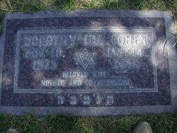 Dorothy Ida <i>Alper</i> Cohen