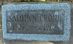 Kathryn Almira <i>Smith</i> Crone