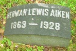 Herman Lewis Aiken