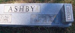 John Wiley Ashby