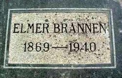 Elmer Brannen