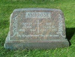 John Ambrose