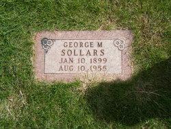 George Marshall Sollars