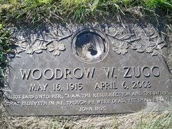Woodrow Woody Zugg