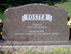 Della Mae Foster