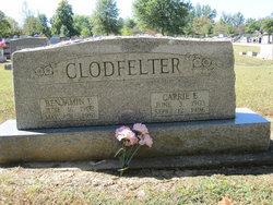 Benjamin E. Clodfelter